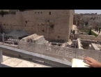Walk to the Kotel part 1 old city of Jerusalem